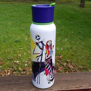 Nightmare Before Christmas- Reusable Water Bottle
